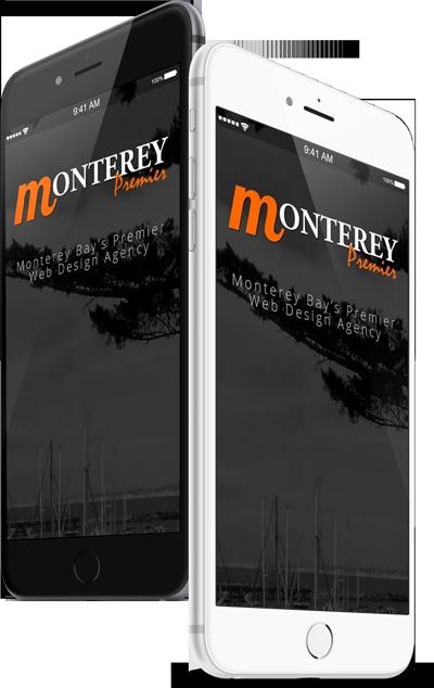 Monterey Premier Vertical Iphones
