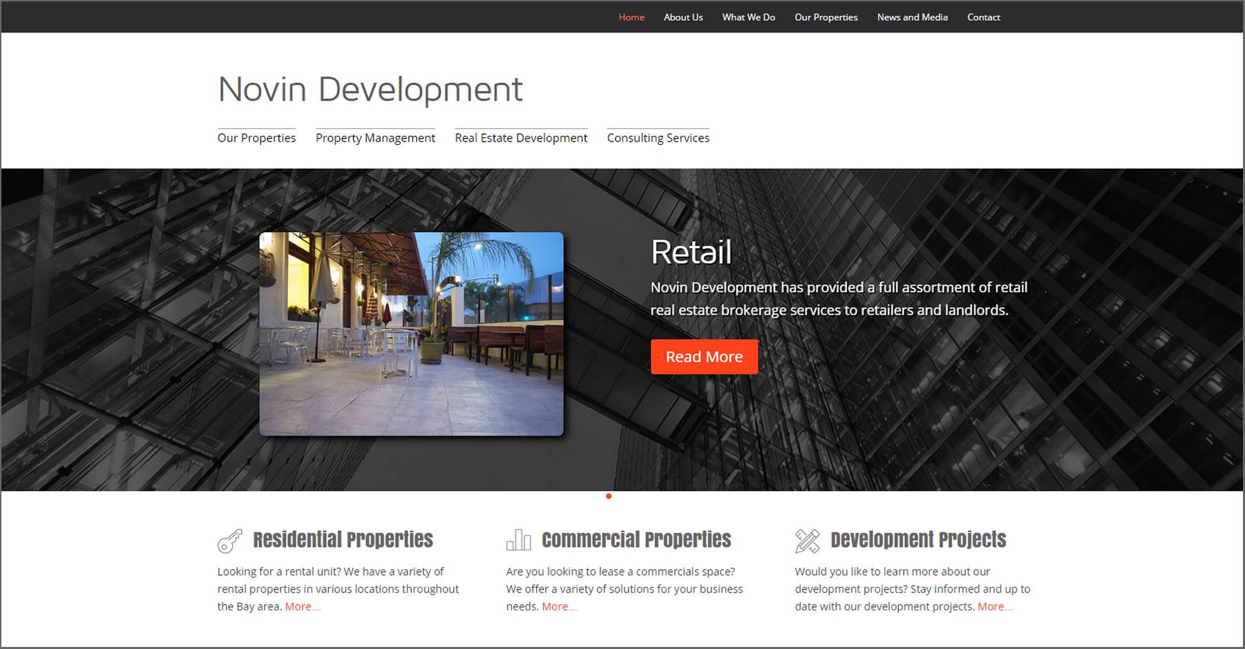 Web Design Monterey Bay Elegant Web Designs