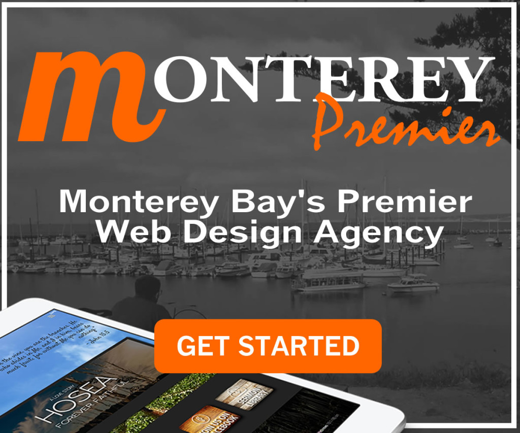 Powered By Monterey Premier Web Designs