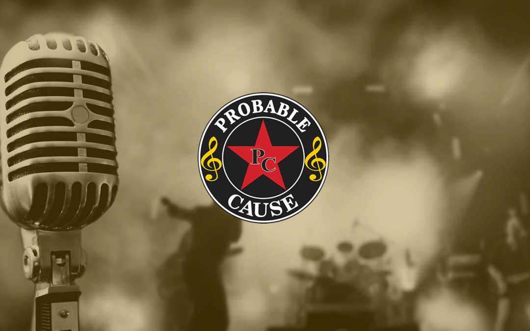 Probable Cause Band NY