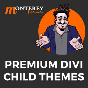 Monterey Premier Child Themes