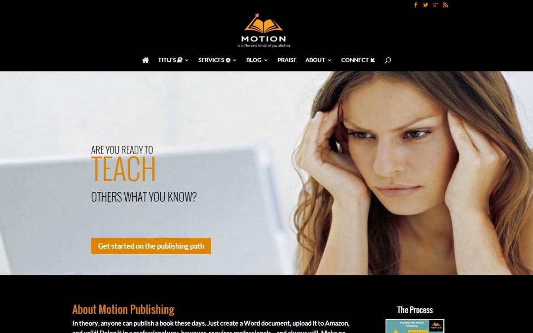 Motion Publishing