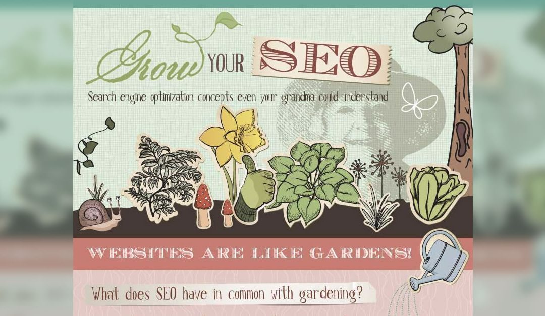 Growing Your SEO