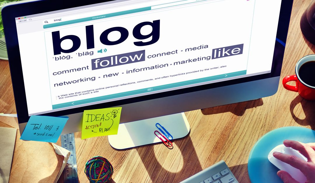 5 Important Reasons Why Your Website Needs a Blog