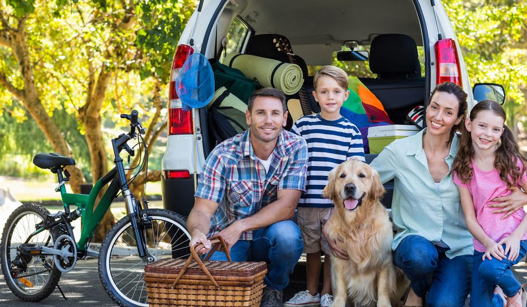 Road Trip Meal Tips – Stay Healthy on the Road