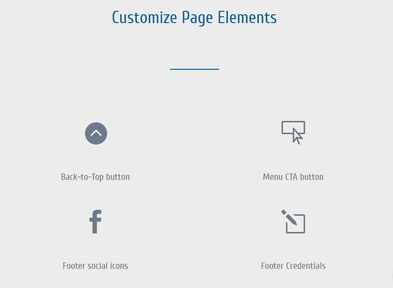 customize-page-elements