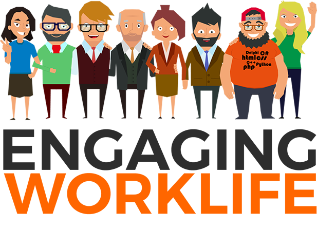 Be a guest blogger for Engaging WorkLife