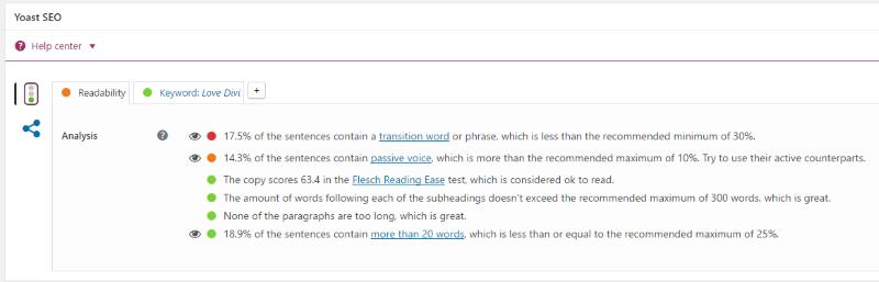 readability-tab