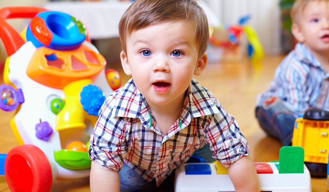 10 Truths About Parenting Toddlers and Preschoolers