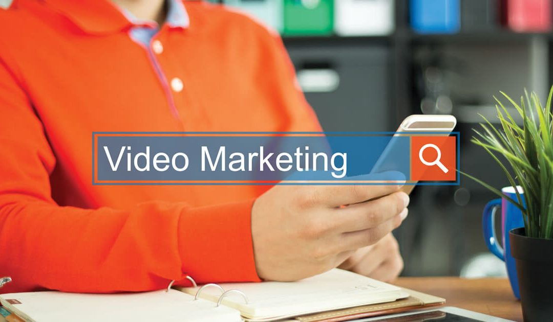 8 Reasons Your Business Needs Video Marketing