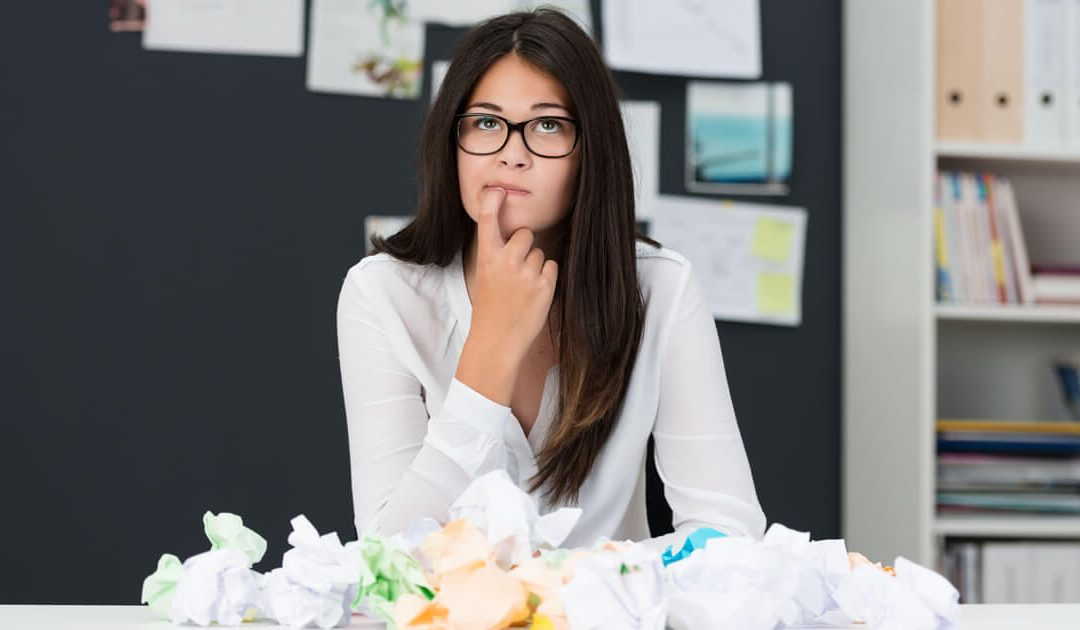 Causes and Cures of Writer's Block