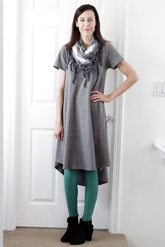 Cute and Comfy Clothes for Work or Play