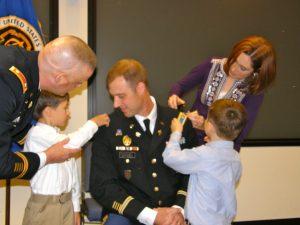 Celebrating Veteran's Day, as a Military Spouse