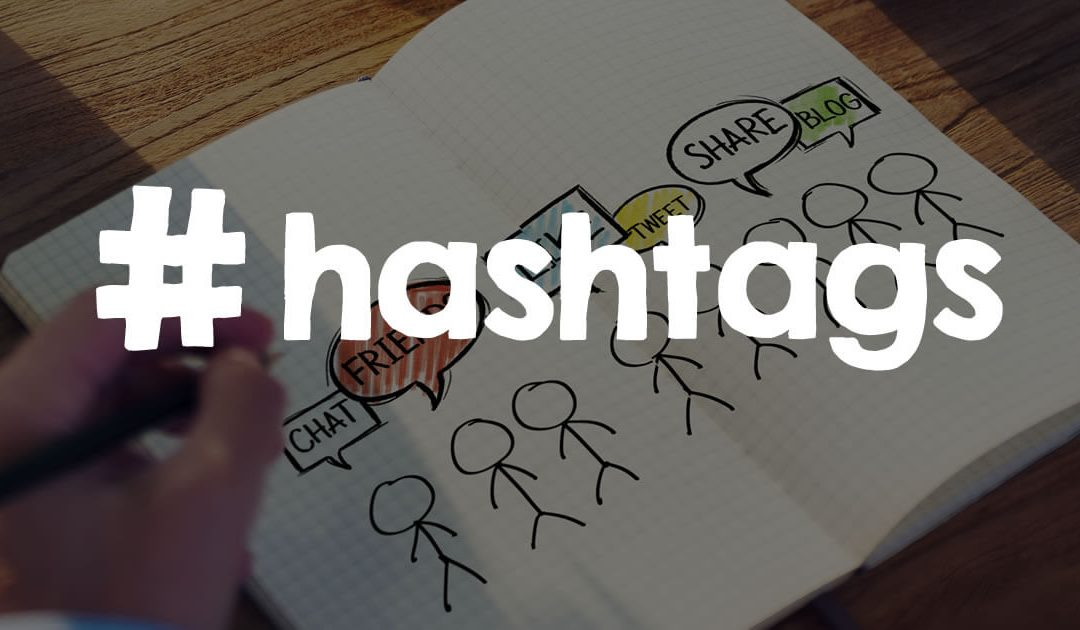 How to Use #Hashtags to Grow Your Business