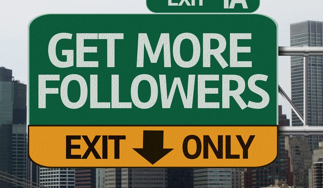 How I Used Crowdfire to Gain 50 New, Legit Followers/Month