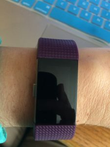 Why I finally caved and bought a Fitbit and what exactly it can do