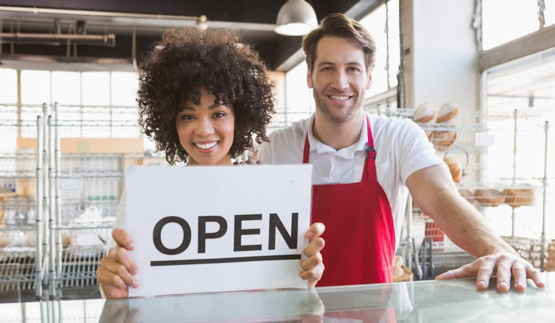 Local SEO And Small Business