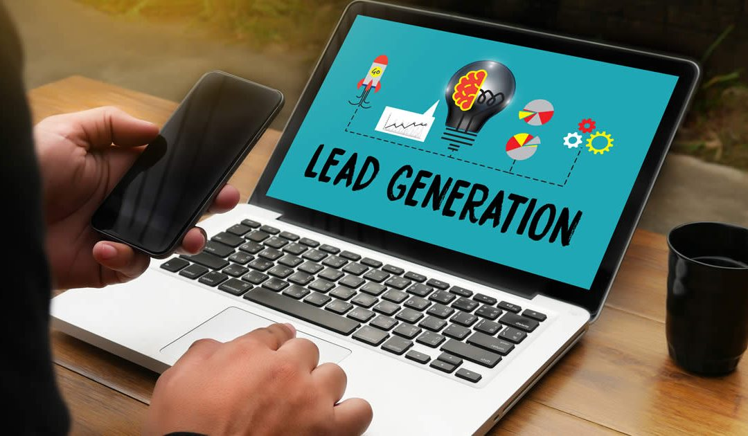 How To Build A High Performance Lead Generation Website
