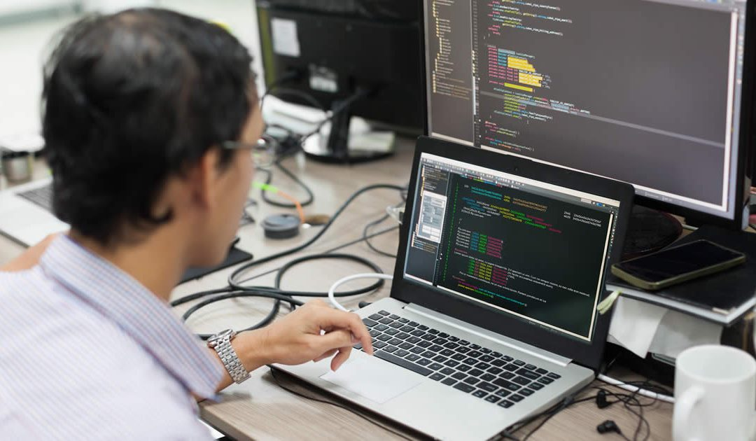 What Skills Does a Web Developer Need in Today's Market?