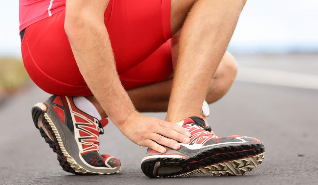 Five Tips for Avoiding Common Foot Injuries
