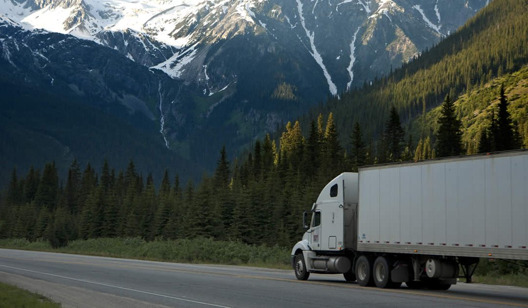How to Keep Your Truck Drivers Happy