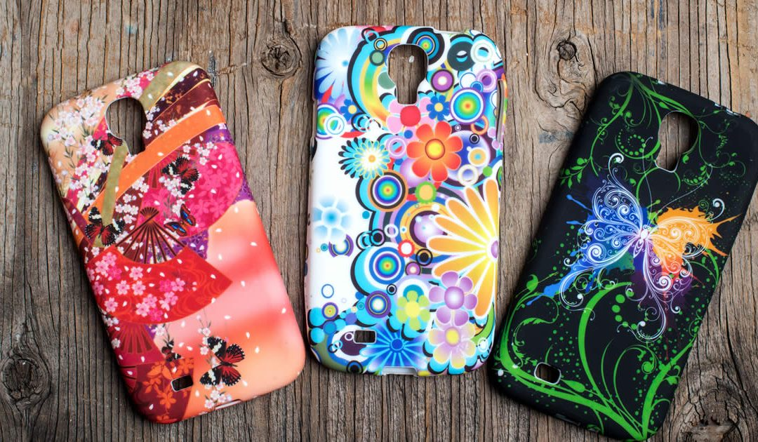How to Start a Custom Phone Case Business?