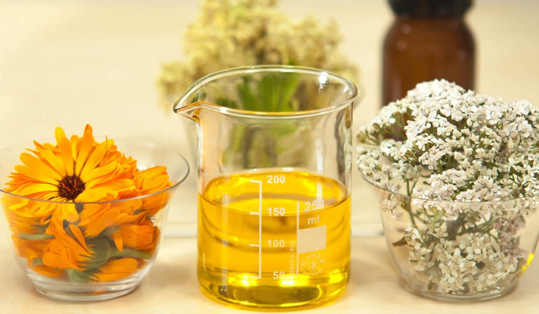 How to Start an Essential Oils Business From Home