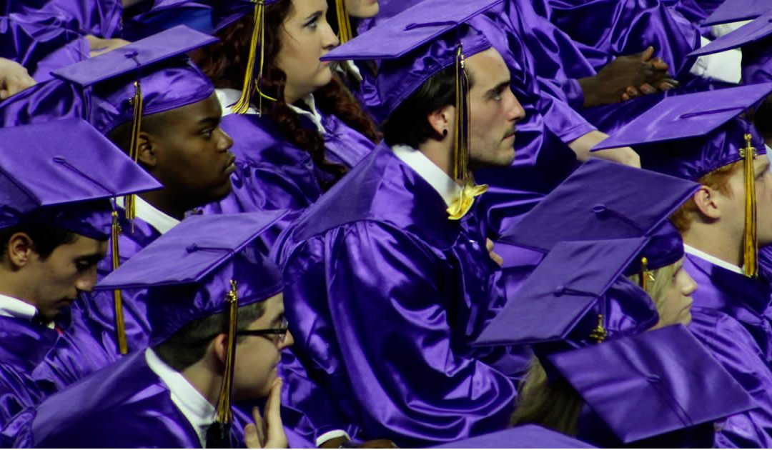 5 Ways a College Degree Can Impact Your Income