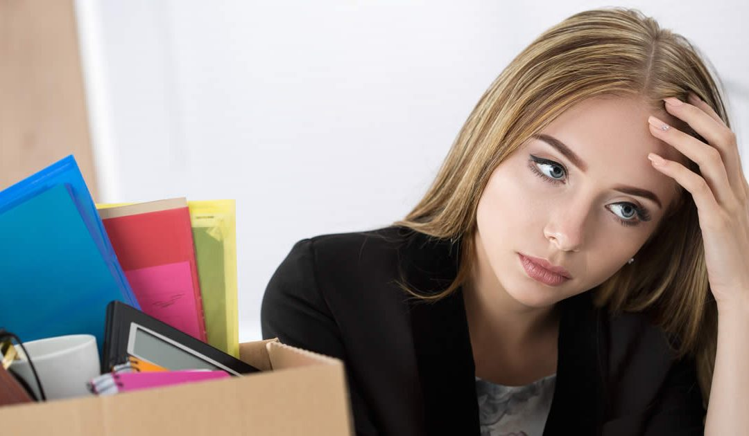 Help! I've Been Laid Off! — An Introduction to Wrongful Termination