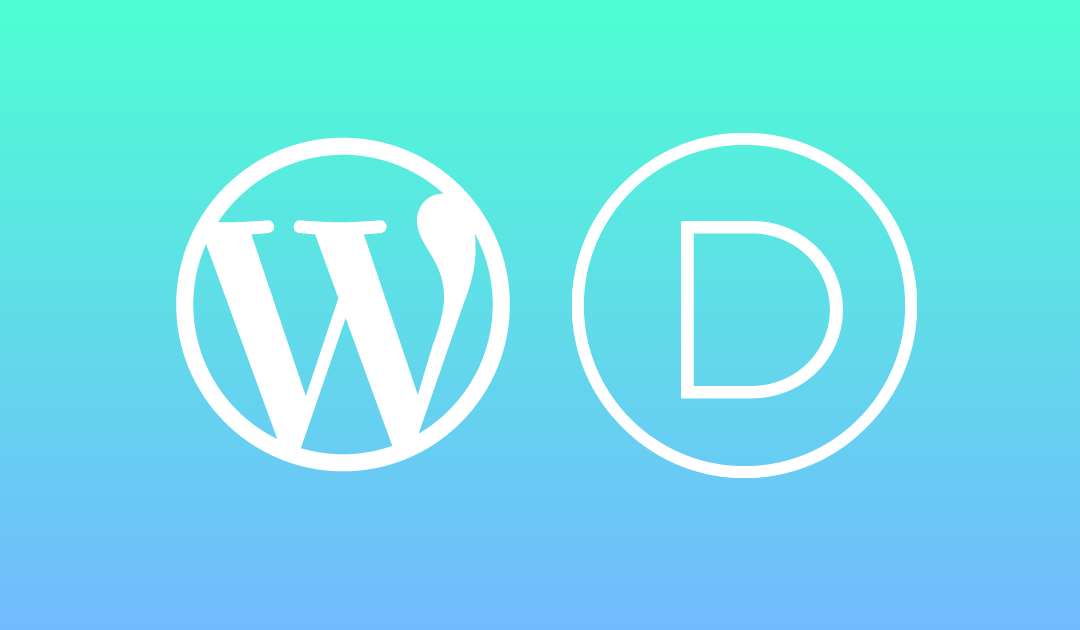 WordPress and the Divi Theme