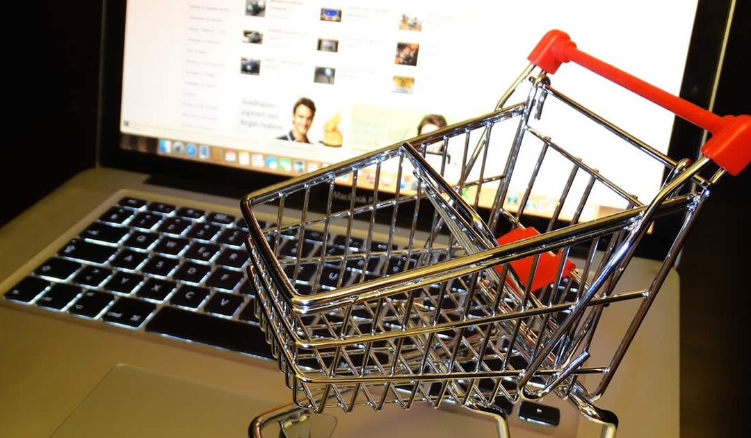Monetizing Your Blog with Dropshipping E-Commerce