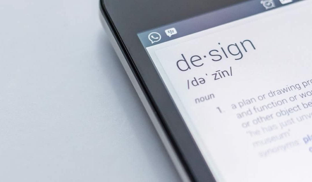 How the Right Web Design Can Increase the Value Of Your Online Business