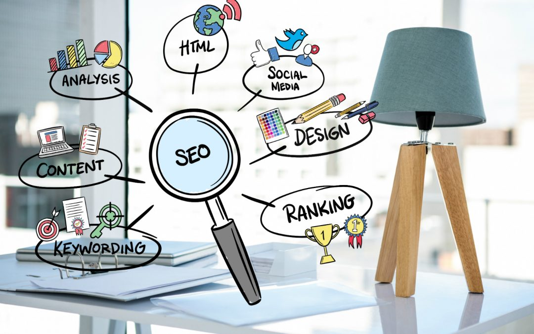 4 Ways SEO can Boost your Startup's Visibility