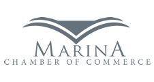 logos - marina chamber