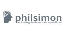 logos - phil simon