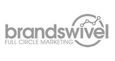 logos - brand swivel