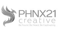 logos - phnx21