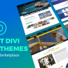 10 Best Divi Child Themes in the Monterey Premier Divi Marketplace