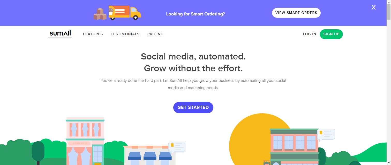 Sumall.com