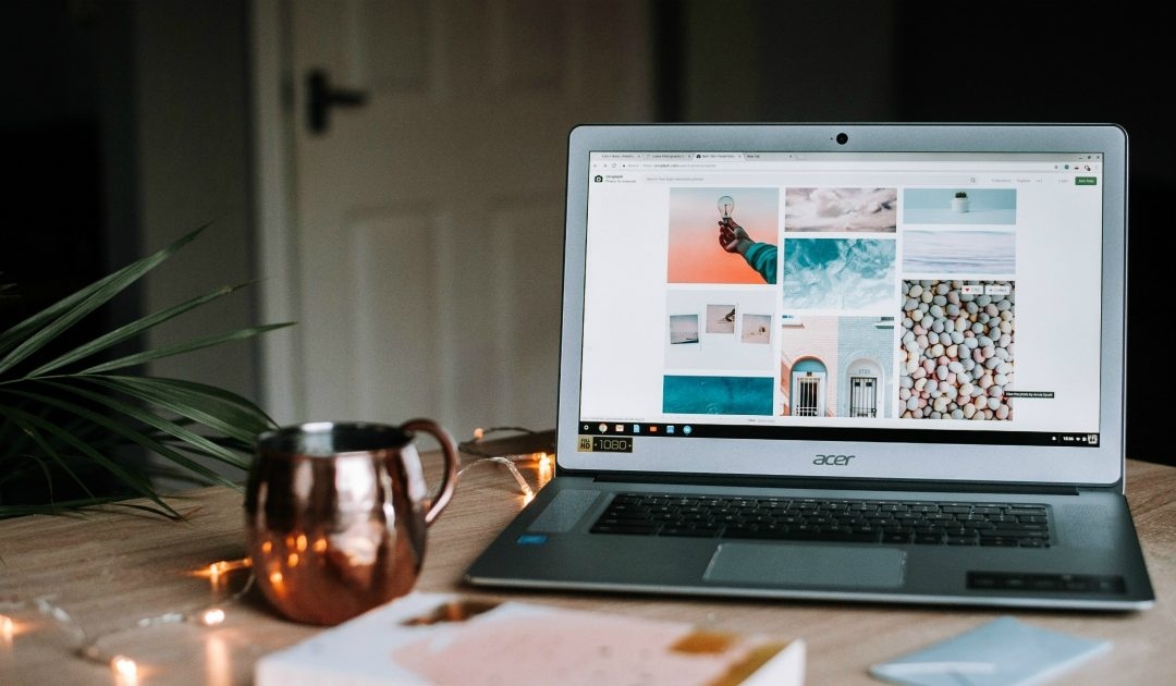 The Power of Visual Elements on Your Blog