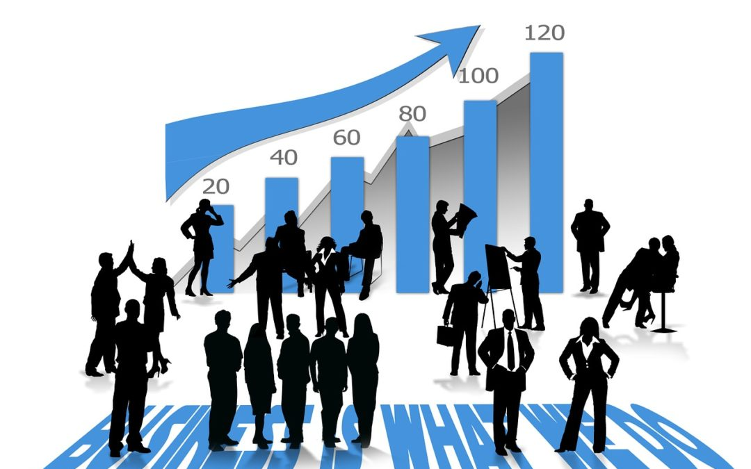 4 Business Growth Tips for SMEs