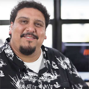 Geno Quiroz