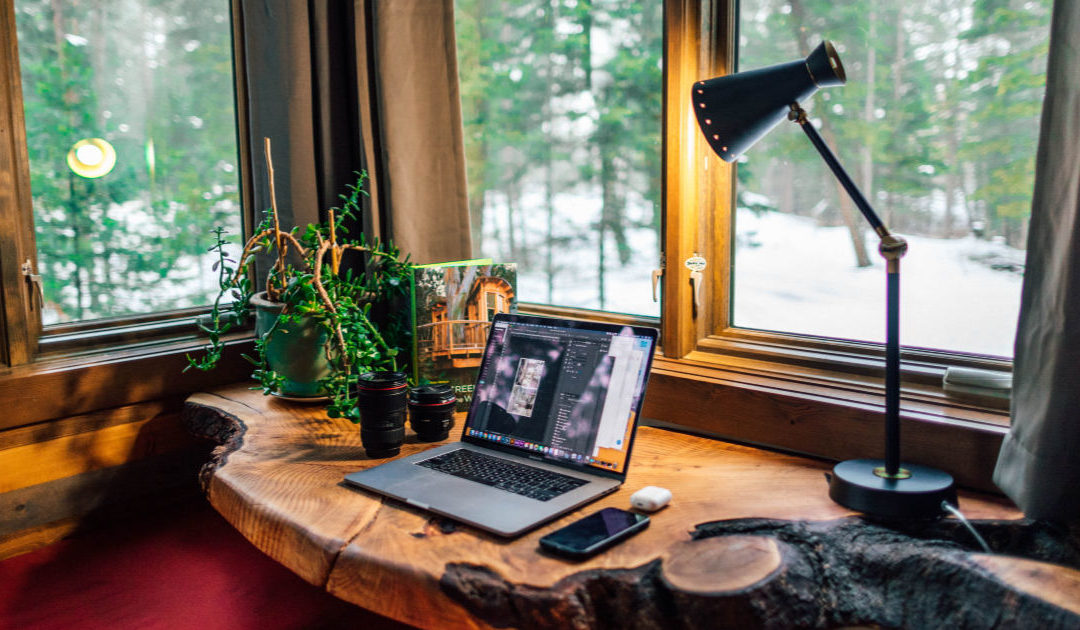 How to Build Real Relationships While Working Remote, by Melanie Deardorff