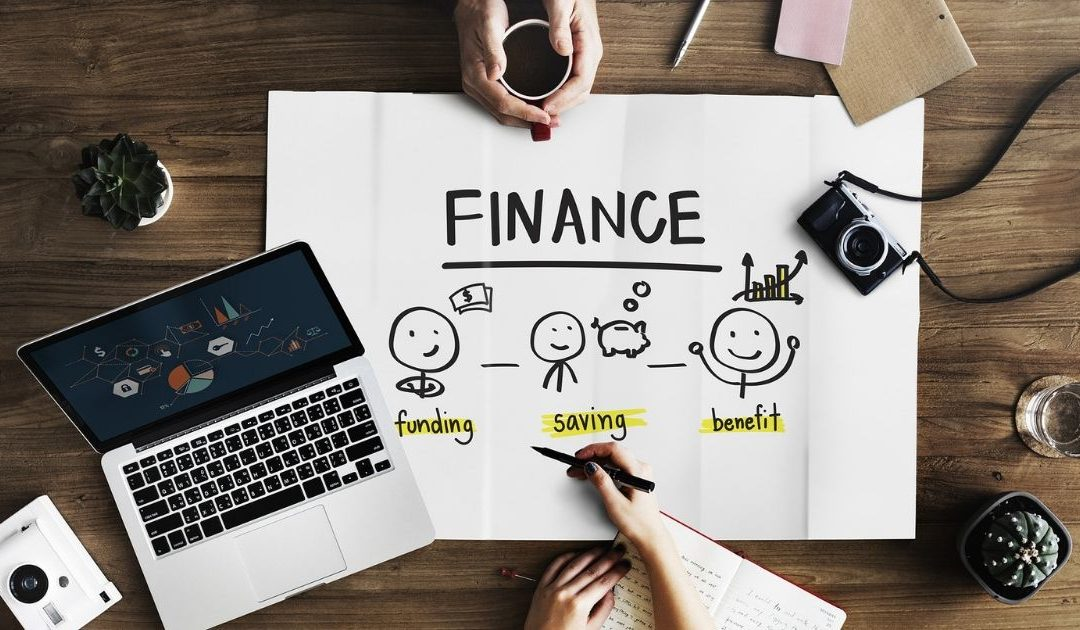 How to Better Organize Your Finances as a Freelancer