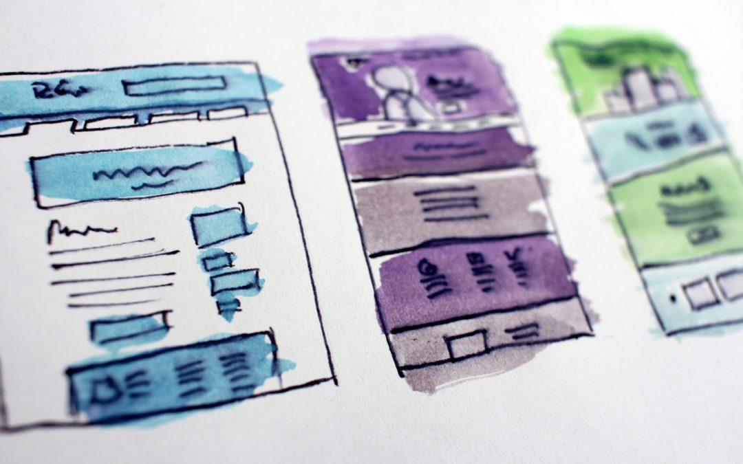 Web Design Trends for 2020
