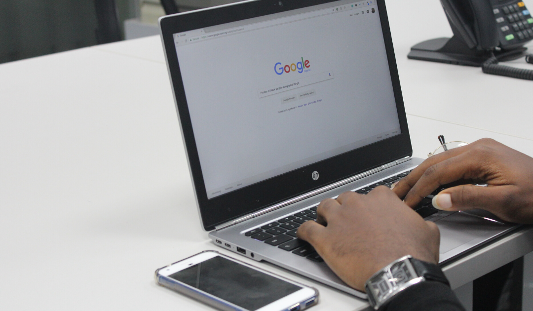 Getting Visible: Is Google Hurting Your Small Business Rankings?