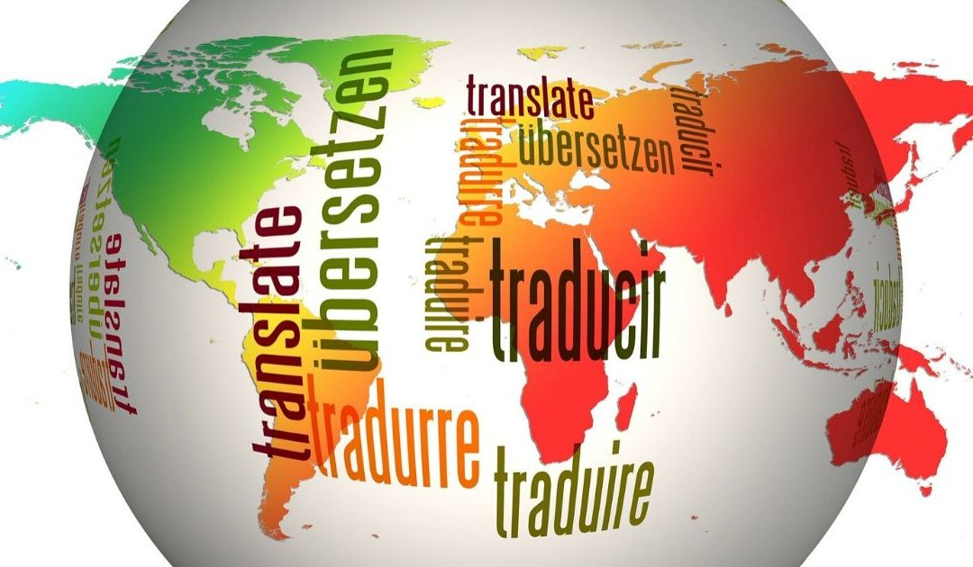 How to Reach the Global Marketplace With Website's Content Translation