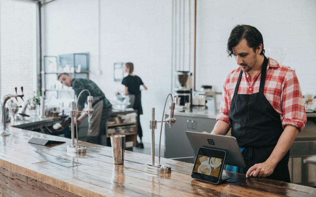 4 Impactful Ways to Boost Your Restaurant and Cafe Sales