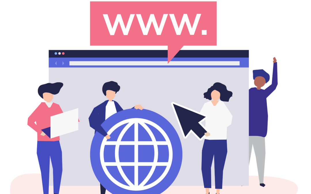 5 Ways to Use a Branded Domain Name to Promote Your Business