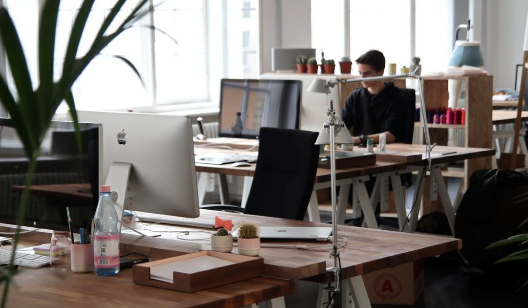 The Impact of the Office Environment on Employee Performance